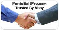 PanicExitPro.com Trusted By Many